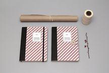 Paper Love NCK Planner / Planner for Narodowe Centrum Kultury