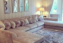 Hygge - living room