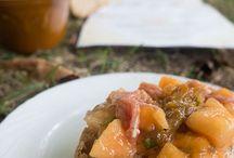 Chez Papa Rico - Foodista Challenge / Mes participations au Foodista Challenge
