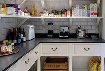 kuchyn - kitchen