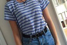 Trifted fashion