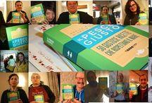 Il pesce giusto a Fa la cosa giusta 2015 / Il pesce giusto a Fa la cosa giusta 2015, presentiamo il nostro libro! www.chefecultura.it