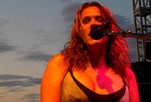 My Music / by Linda  Dory Newport