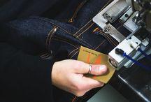 Unsere Marken / Bei JEANS.CH gibt es die besten Marken der Jeanswelt. Hier stellen wir sie euch vor.
