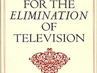 why i know too much about TV / it all started with jerry mander...and i'm grateful...what an amazing book! / by Jy Lisowski