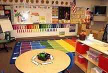 Оснащение групповой комнаты в детском саду