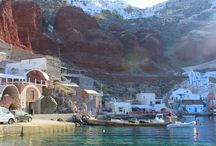 Greece / Places we visit in Greece on our Fez Travel Turkey & Greece Tours: http://www.feztravel.com/Experience_Greece_and_Turkey_Tours.asp