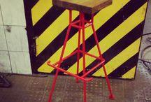 ExclusiveDecision / Дизайнерская мебель из металла на заказ