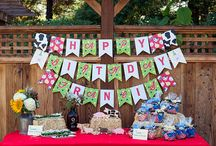 Barnyard party / by Minted