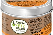 Digestive Support Meal Topper for Dogs