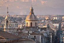 Catania...