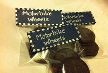 Motorbike party
