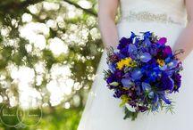 ◦ bouquets ◦ / floral arrangements and stunning bouquets!  by bonnie & lauren