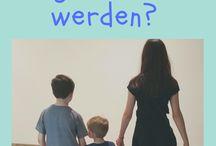 Kinder und Erwachsene