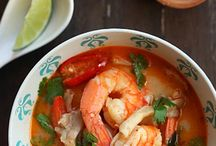 Amazing soup