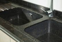 Solid Surface / Kitchen and more......
