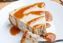 Chestnut Recipes