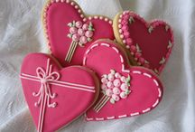 My Own Creations - Cookies