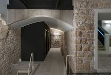 Arch on the ReHab / Historically challenged architecture
