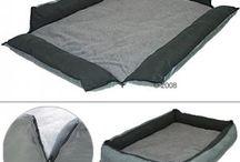 cama de cachorro