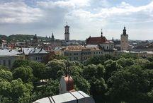 Majówka we Lwowie
