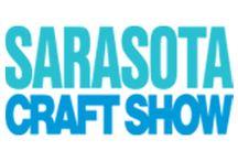 Sarasota Craft Show 2014 / Artists featured in this the 2014 Sarasota Craft show. December 5-7.