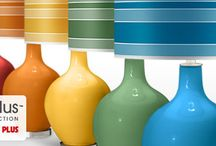 Lamps Plus Color+Plus / by Clever Girls Collective