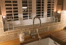 Home decoration - kitchens