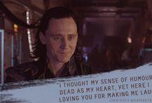 Loki cytaty
