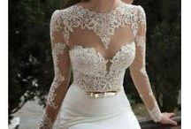 Esküvői ruhák♥