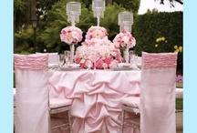 Pretty in pink / by Brandi Wilkinson