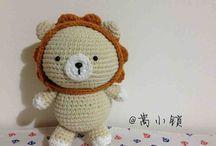 bebe toys crochet tricot