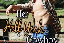 Book: Her Hell Yeah Cowboy