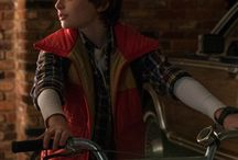 Character Aes | Will Byers