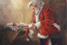 CHRISTMAS / by Judy Noordstra Rozema