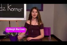 Ashleigh Morrison Hosting Demo Reel 2018