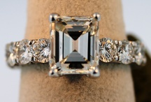 Jewels / by Mary Lanzel-Springer