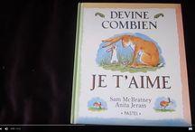 Livres à écouter et à lire  / Ce tableau contient des activités de Littérature jeunesse pour les élèves du préscolaire et du primaire. Merci de pinner :) Partagez c'est gagnant pour tout le monde :)