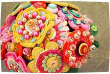 DIY Flowers / by Gwen Lafleur
