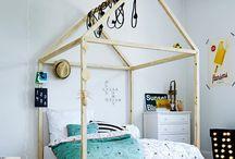 nina slaapkamer