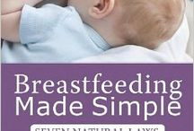 Suggested Reading / Books related to breastfeeding.