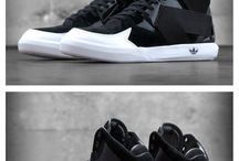 XY Shoe Vision and Inspiration