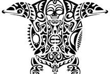 maori tatts
