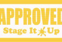 Akredytowany home stager - to brzmi dumnie ;) / http://stage-it-up.pl/faculty/akredytowany-konsultant/