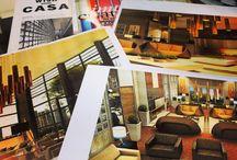 Architecture & Interior Design / Meus projetos, tenho amor pelo o que faço.
