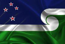 Flag NZ