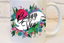 Perfect Gifts For The Mother In Law / The funniest gifts for your mother in law http://www.beautifullyobscene.co.uk