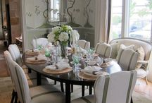 Elegant Dining -Room !
