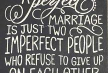 ENCOURAGMENT: Marriage