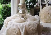Wedding Event Linens
